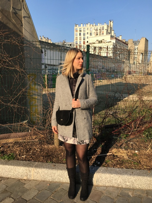 Un look à Paris (4)